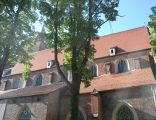 Kościół farny pw. św. Piotra i Pawła w Chojnowie