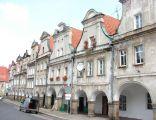 Chełmsko Śląskie - rynek