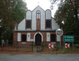 Kościół Polskokatolicki pw. Św. Mateusza w Rudzie Hucie