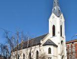 Kościół Polskokatolicki w Boguszowie-Gorcach