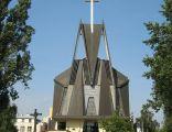 Sankturarium Matki Boskiej Ostrobramskiej w Warszawie