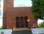 Kościół w Lipce