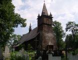 Kościół św. Jana Chrzciciela w Orawce