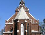 Kościół Narodzenia NMP w Charłupi Małej