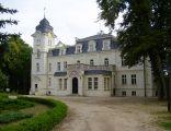 Pałac Raczyńskich w Obrzycku