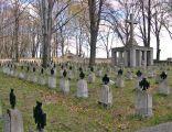 Cmentarz Wojskowy w Brzesku