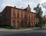 Ratusz w Solcu Kujawskim