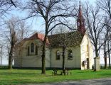 Kościół Matki Boskiej Bolesnej na Szwedzkiej Górce, Przydroże Małe