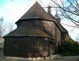 Kościół parafialny pw. Św. Tekli w Dobrzycy