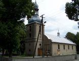 Kościół Wniebowzięcia NMP w Lutyni