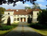 Pałac w Łojdach