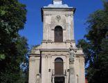 Kościół p.w. św. Michała, Kwilcz