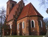 Kościół parafialny p.w. św. Michała Archanioła w Chróścinie