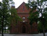 Kościół św. Wawrzyńca w Zaniemyślu