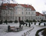 Pałac w Zwartowie