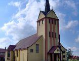 Kościół w Żelistrzewie