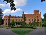 Pałac w Rzucewie