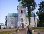 Kościół pw. św. Piotra i Pawła w Radoszycach