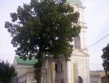 Kościół św. Józefa Oblubieńca NMP w Ozorkowie