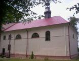Kościół w Krasocinie