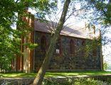 Kościół Wszystkich Świętych w Starym Drawsku
