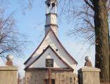 Kościółek św. Jakuba w Sławkowie