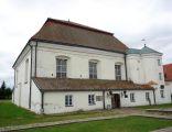 Synagoga Wielka w Tykocinie