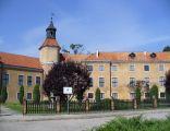 Morąg - Pałac Dohnów