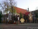 Kościół św. Anny w Wejherowie