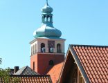 Kościół w Jastarni