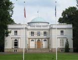 Pałac Potockich w Natolinie