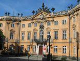 Pałac Sapiehów w Warszawie