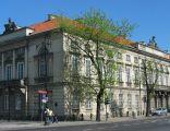 Pałac Tyszkiewiczów w Warszawie