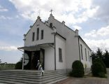 Kościół w Wydrzu