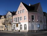 Ostrołęka - budynek galerii