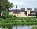 Ostrołęka, kościół farny