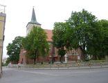 Kościół parafialny pw. św. Michała Archanioła w Skarszewach