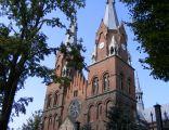 Kościół Świętego Antoniego Padewskiego