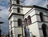 Kościół w Wójcicach