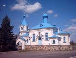 Cerkiew p.w. Zaśnięcia Matki Bożej w Dubinach