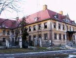 Pałac von Glaubitzów
