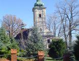 Kościół Św. Marcina w Radziechowach