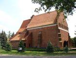Jaszkowo, Kościół pw. św. Barbary
