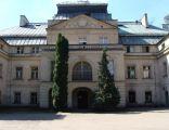 Pałac Chłapowskich w Turwi