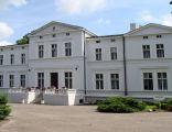 Pałac w Brodnicy