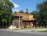 Dobroń - kościół św. Wojciecha