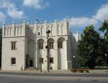 Zamek kapituły krakowskiej w Pabianicach