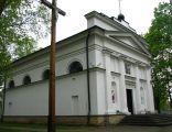 Sanktuarium Męczenników Podlaskich w Pratulinie