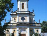 Kościół Opieki św. Józefa w Błędowie