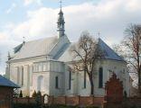 Kościół Św. Mikołaja w Warce